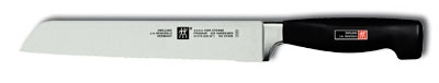 Bread knife 20 cm  -  Four Star  Zwilling J.A. Henckels