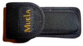Folding knife sheath Muela FBX