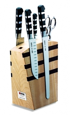 Magnetic Knife block series  6 pieces 1905 Dick