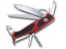 Swiss knife Victorinox RangerGrip 79  0.9563.MC
