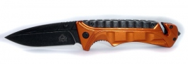 Rescue knife Puma-Tec 380813