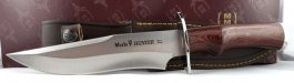 Hunter knife couteau Muela Hunter 17R