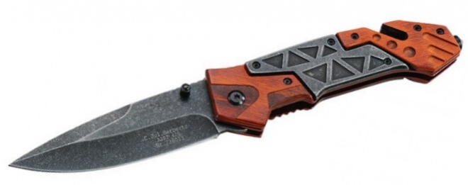 Herbertz rescue knife 236013