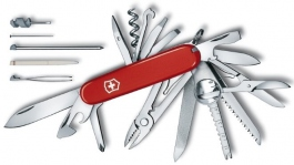 Swiss knife Swisschamp 1.6795