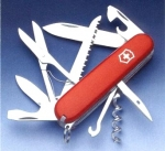 Swiss knife Huntsman