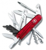 Swiss knife Cybertool 34
