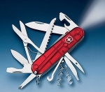Swiss knife Huntsman Lite