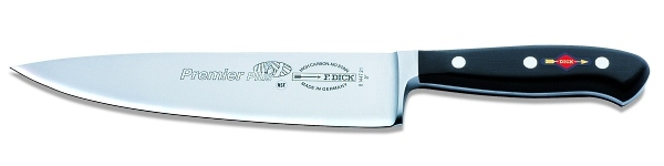 "Chef's knife 8""  -  Dick Premier plus"