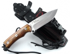 Survival knife Nieto Chaman 140CK PLUS