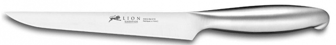 Yatagan carving knife 25 cm  Fuso acier Sabatier Lion