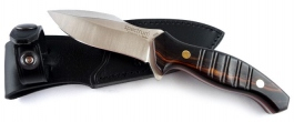 Spectrum Linder Gamekeeper Cocobolo knife