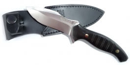 Spectrum Linder Gamekeeper Ebony knife