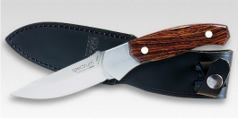 Spectrum Linder Warden Cocobolo knife
