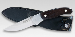 Spectrum Linder Warden Ebony knife