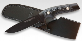 Linder Spectrum knife Mark 74 Dark