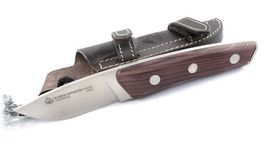 Survival knife Puma IP la Selva palisander 820308