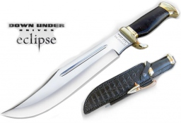 Bowie knife The Outback Eclipse Down Under Knives
