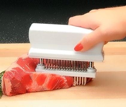 Professional Meat Tenderizer  - 48 blades - Jaccard