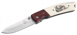 Folding knife Puma-Tec Bear 338711