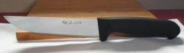 Wide butcher knife Morakniv Frosts Unigrip 7145UG