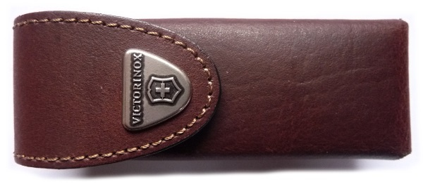 Victorinox Leather knife pouch 4.0822.L1