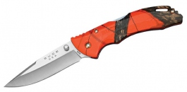 Couteau pliant Buck Bantam orange camo 285OR