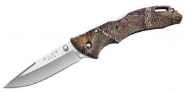 Folding knife Buck Bantam realtree camo 285RT
