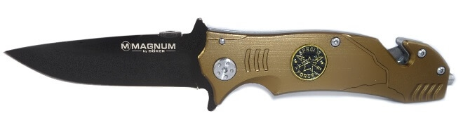 Pocket knife Boker Magnum Sergeant special forces