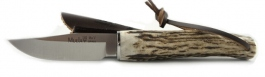 Hunting knife Muela BW-6A