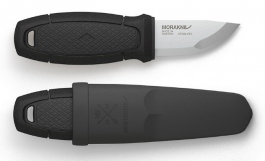 Eldris neck knife Morakniv Black