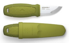Eldris neck knife Morakniv Green