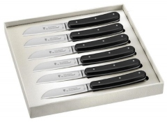 Table knives Dozorme London black