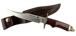 Hunter knife Muela Wildboar 16 stamina