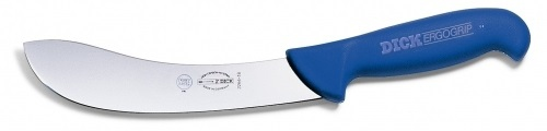 "Skinning knife, 7""  Dick Ergogrip"