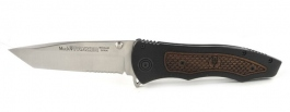 Tactical knife Muela Panzer-T10