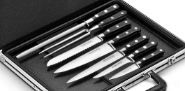 Chef's case Sabatier 64