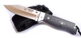 Survival pocket knife Cudeman MT-7  329M