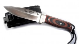 Survival pocket knife Cudeman MT-6  328W