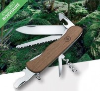 Victorinox Forester Wood 0.8361.63 Swiss knife