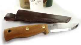 Helle Outdoormesser Temagami 300