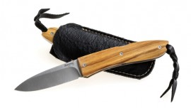 Lionsteel folding knife Classic Opera 8800.UL