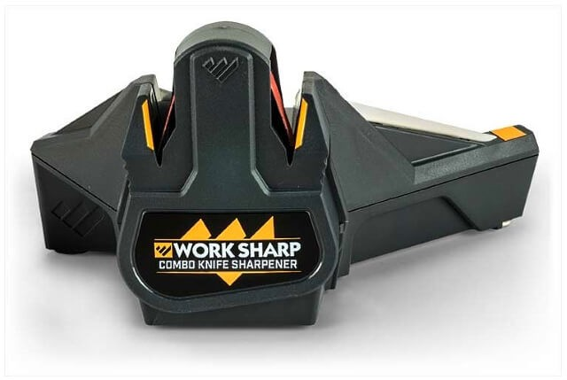 WorkSharp Combo knife sharpener WSCMB-I