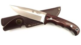 Hunting knife Cudeman 147R