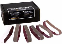 Replacement belt kit 3562 for Work Sharp sharpener Ken Onion WSK1
