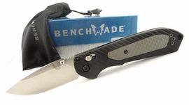 Benchmade Freek folding knife 560
