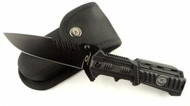 With Armour BK2 Tactical Einhandmesser
