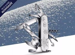 Victorinox Explorer White Christmas 1.6703.77