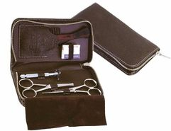 Trousse Moustache Dovo 508.051