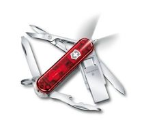 Victorinox midnite manager work 16go rubis Swiss knife