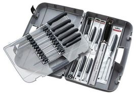 Small chef's case Victorinox 14 pces